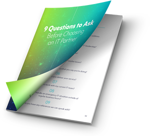 9 Questions Guide