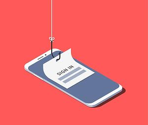 business email compromise phishing attack
