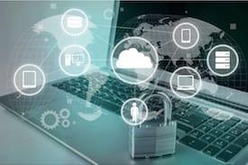 laptop cybersecurity